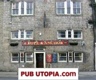 Rope & Anchor in Todmorden picture