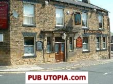 Saracens Head in Rotherham picture