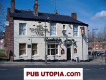 Scarborough Arms in Sheffield picture