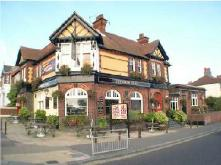 Stanmer Park Tavern in Brighton picture