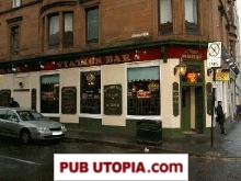 Station Bar in Glasgow picture