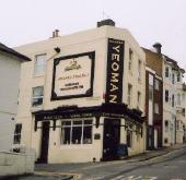 Sussex Yeoman in Brighton picture