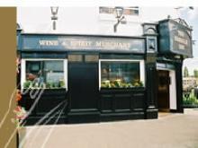 The Errigle Inn in Belfast picture