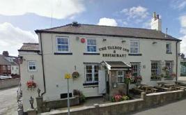 Talbot Inn Bar & Restaurant in Barnsley picture