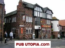 The Station Inn in Whitby picture