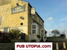 The Albion in Wetherby picture
