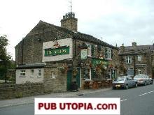 The Albion Inn in Bradford picture