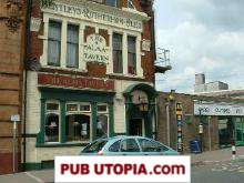 The Alma Tavern in Rotherham picture