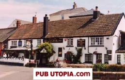 The Anchor Inn in Exeter picture