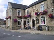 The Anchor Inn in Chesterfield picture