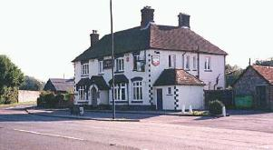 The Anchor Inn in Alresford picture