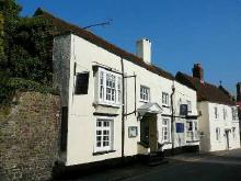 The Angel Inn in Petworth picture