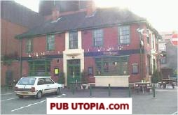 Blueberry Public House in Norwich picture