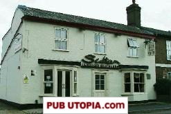 The Black Bull in Huntingdon picture