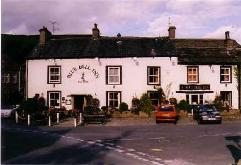The Blue Bell Hotel in Skipton picture