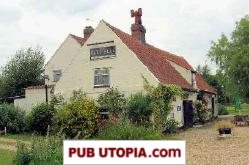 The Blue Bell Inn in Lincoln picture