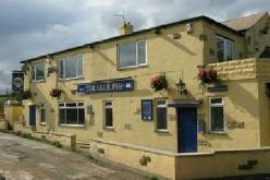 The Blue Pig Inn in Bradford picture