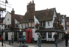 The Boot in St Albans picture