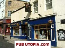 The Brass Cat in Halifax picture