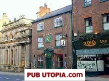 The Brown Bear in Sheffield picture