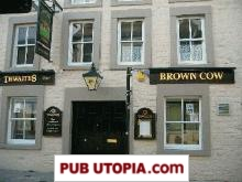 The Brown Cow Inn in Lancaster picture