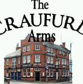 The Craufurd Arms in Milton Keynes picture