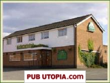The Cricketers in Leicester picture