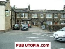 Brown Cow Inn in Bradford picture