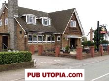The Crown Inn in Wolverhampton picture