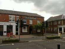 Albion Hotel in Chorley picture