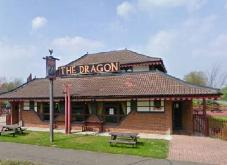 The Dragon in Peterborough picture