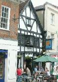 The Eclipse Inn Ltd. in Winchester picture