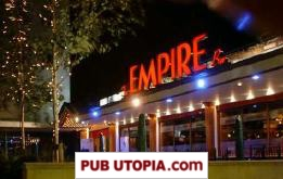 The Empire Bar in Sheffield picture