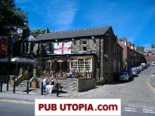 Bulls Head in Sheffield picture