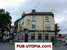 The Falcon Inn in Nottingham picture