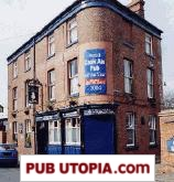 The Fat Cat in Sheffield picture