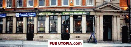 Bunkers Hill Inn in Nottingham picture