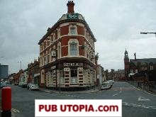 The Flat Iron in Liverpool picture