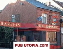 The Four Horseshoes in Luton picture