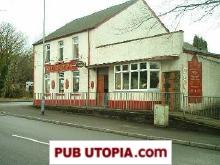 The Globe Inn in Swansea picture