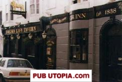 The Golden Lion in Brighton picture