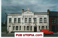 The Golden Lion in Leeds picture