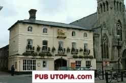 The Golden Lion in Huntingdon picture