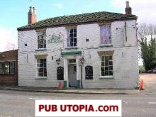 The Green Dragon in Horncastle picture