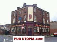 The Harlequin Inn in Sheffield picture