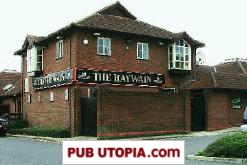 The Haywain in Huntingdon picture