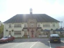 The Hollingwood Hotel in Chesterfield picture