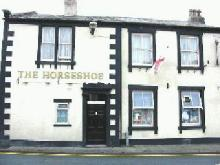 The Horseshoe Inn in Clitheroe picture