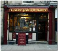 The John O Gaunt in Lancaster picture