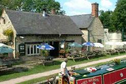 The Jolly Boatman in Kidlington picture
